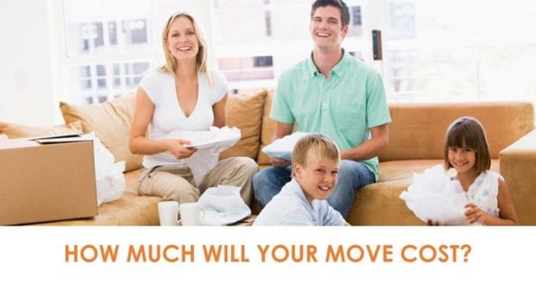 WHY IS A MOVING COMPANY IN-HOME ESTIMATE IMPORTANT?