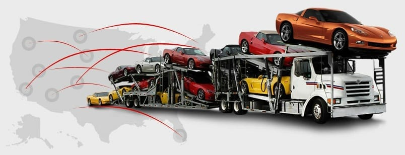 Las Vegas Auto Transport