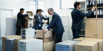 How Far in Advance Should You Schedule Movers?