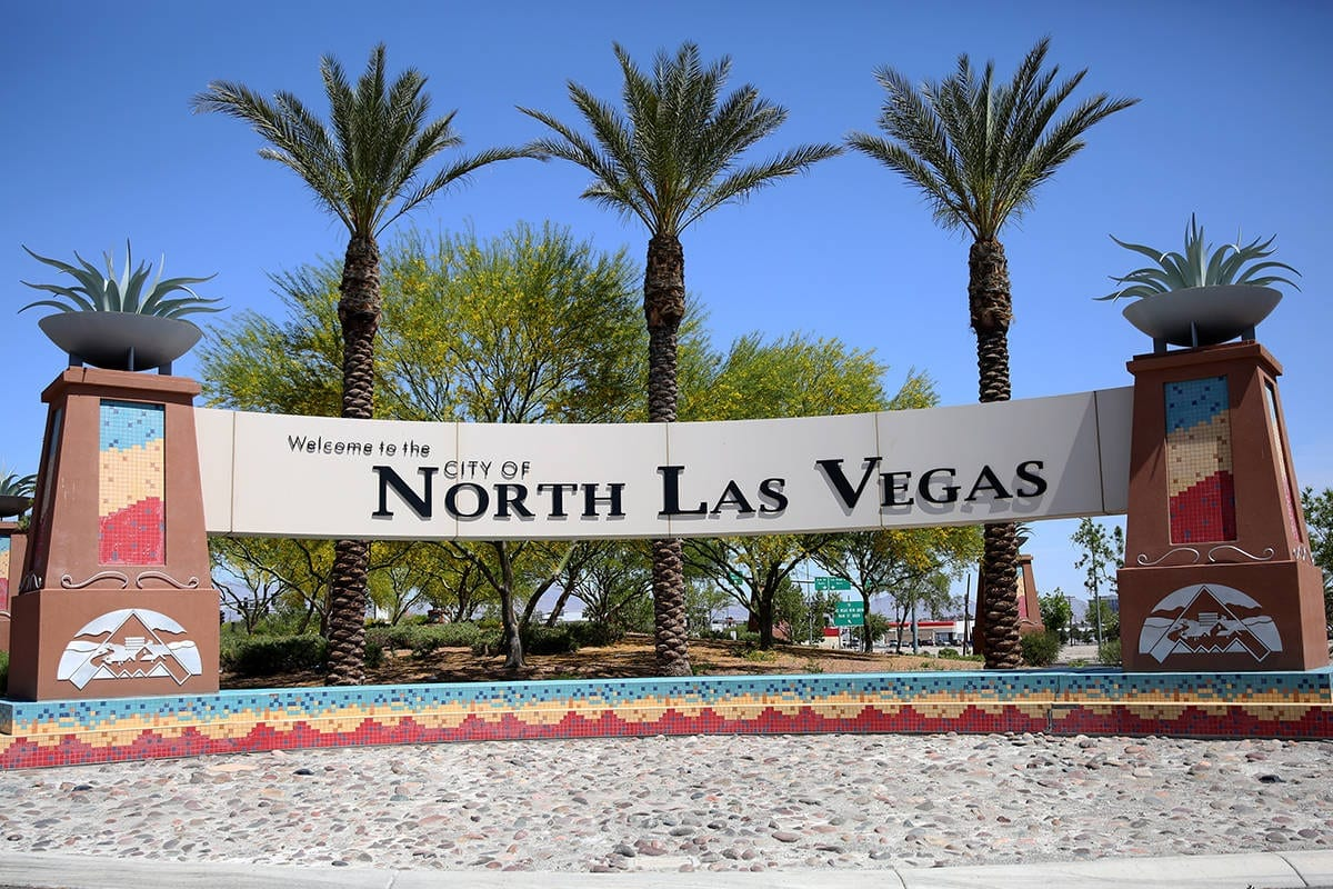 Long Distance Movers North Las Vegas