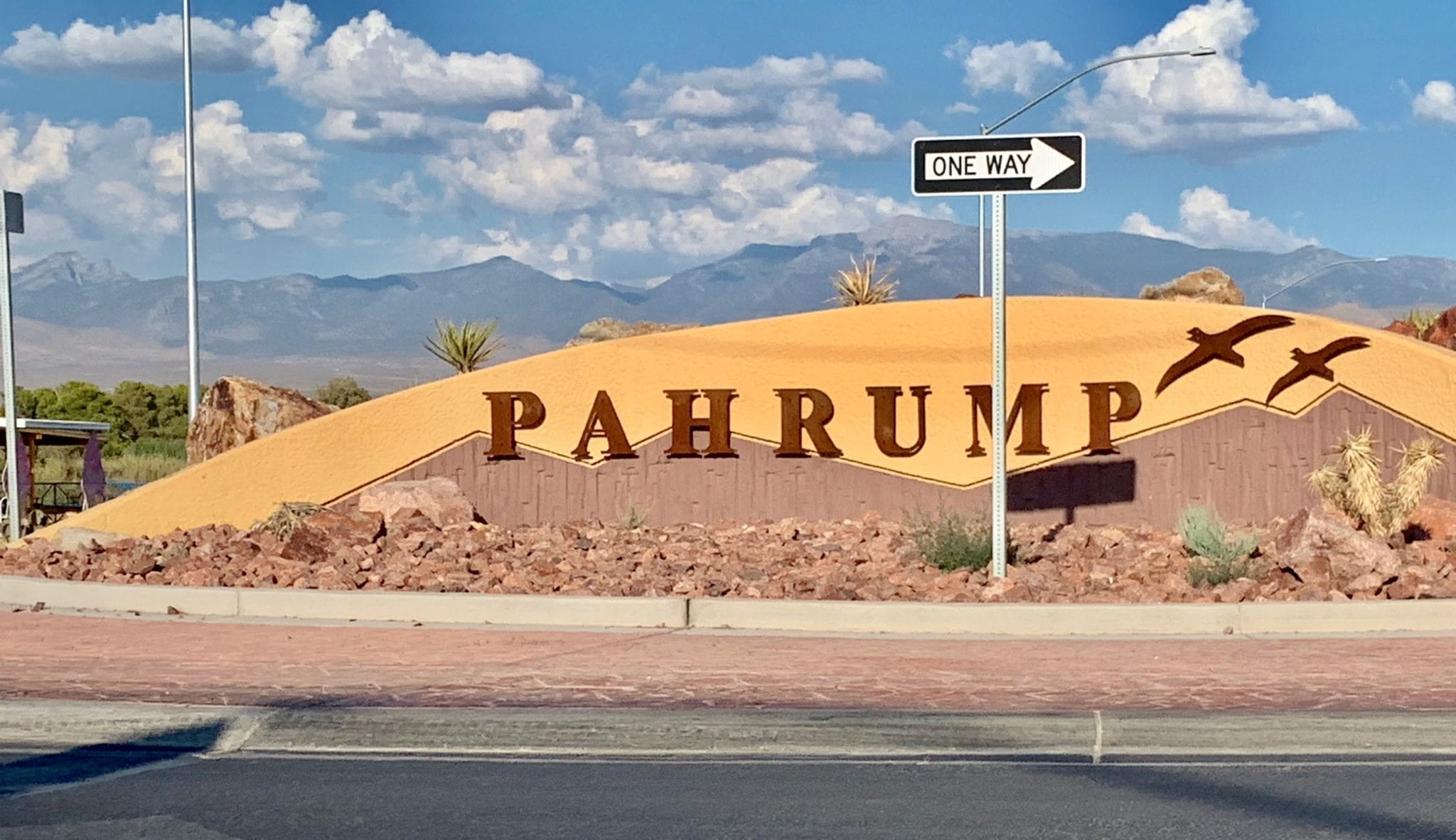 Long Distance Moving Pahrump