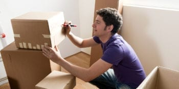 Moving Hacks That Will Help You Pack
