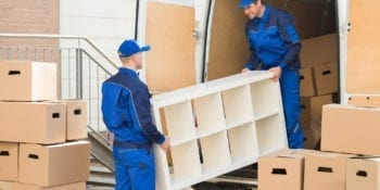 Benefits of Hiring Full Service Movers